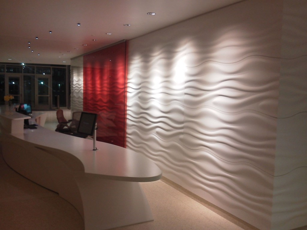 Solid Surface Design Assistance For Architects Asst