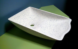 Cradle Baby Bathing Bowl for Hospital Delivery Rooms