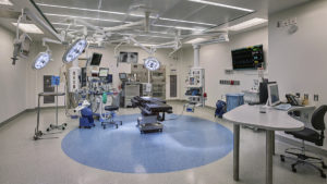 Infection Control and Prevention Using Solid Surfaces in Healthcare Facilities