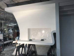 Avonite Corian Solid Surface